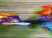 C'est 1993 Sparkster voit jour Megadrive da...
