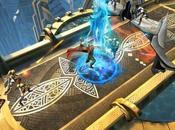 photos Trailer officiel Thor Dark World iPhone...