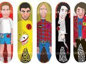 Banger fête anniversaire avec Girl Skateboards!
