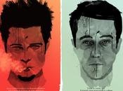suite pour Fight Club mais Comics