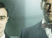 Young Doctor's Notebook Daniel Radcliffe (Harry Potter) Hamm (Mad Men) sont retour pour deuxième saison