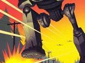Géant Iron Giant, Brad Bird (1999)