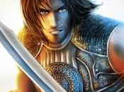 Ubisoft lance Prince Persia iPad