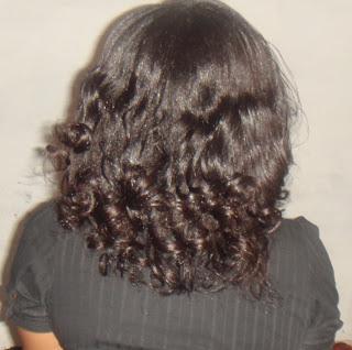 La vitamine r pour les cheveux