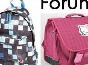 Forum Sacs Boutique maroquinerie cartables