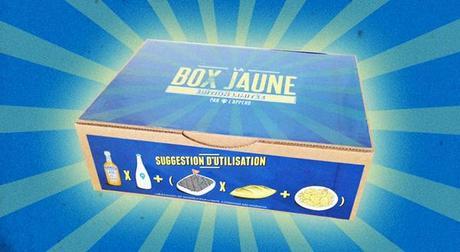 Bon Samedi Box-jaune-arrive-pieds-lheure-lapero-L-94I55h