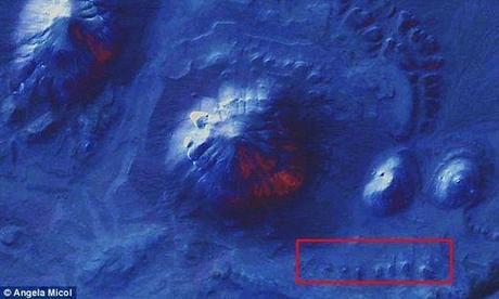 pyramides - Egypte : probable découverte de mystérieuses pyramides perdues Egypte-probable-decouverte-mysterieuses-pyram-L-cgz5mh