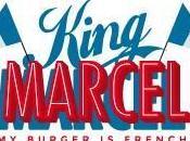 King Marcel, burger