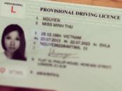 passe permis conduire Londres (Part