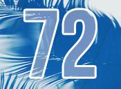 pluie délices pour cette playlist 72!