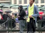 Stromae explique coulisses clip Formidable (VIDEO)