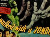 Vaudou Walked with Zombie, Jacques Tourneur (1943)
