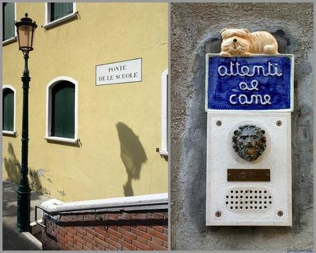 Giudecca : un petit faubourg de Venise ...