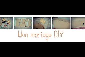 mon mariage diy une urne en carton voir. Black Bedroom Furniture Sets. Home Design Ideas