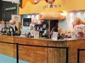 Japan Expo 2013 stands