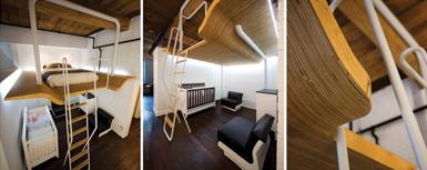 relooking d 39 un appartement haussmannien paperblog. Black Bedroom Furniture Sets. Home Design Ideas