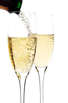 Un choix de Champagnes du meilleur rapp