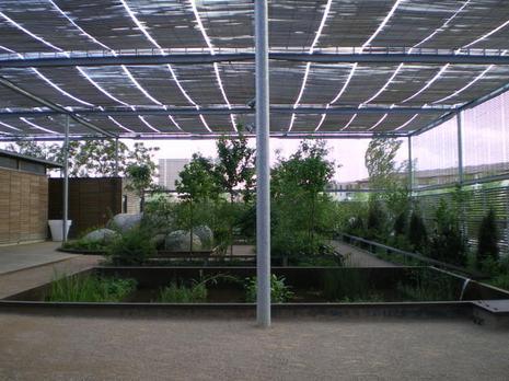 Les jardins du mus e d 39 histoire naturelle toulouse voir - Les jardins du museum toulouse ...