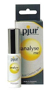 Il favorise l'élasticité dermale et tissulaire et garantit un plaisir intact en cas d'hypersensibilité