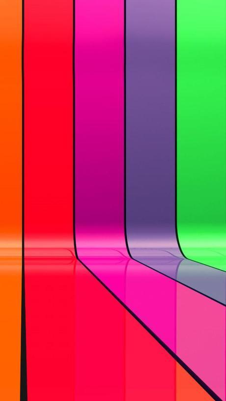 5 fonds d 39 crans tout en couleur pour votre iphone 5 d couvrir. Black Bedroom Furniture Sets. Home Design Ideas