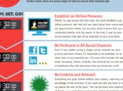 #Infographie Décrochez #job dans médias sociaux