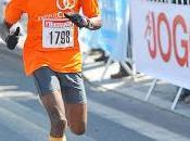 Foulées d'Asel Torcy Résultats 2013 Très belle course sous soleil Ronald Tintin