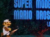 Super Modern Mario, mario comme aimes!