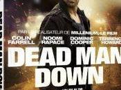Dead Down (Blu-Ray) Niels Arden Oplev