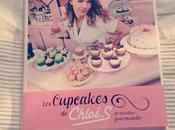 cupcake Spartacus (inspiré Chloé