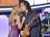 Nashville tension sexuelle entre Avery Juliette dans saison