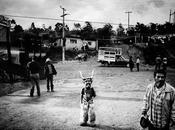 Noir blanc Matt Black Photographie