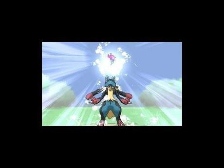 La m ga volution dans pok mon x et pok mon y une transformation pour les pok mon une - Les mega evolution pokemon x et y ...