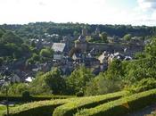 Fougères, ville frontalière Bretagne