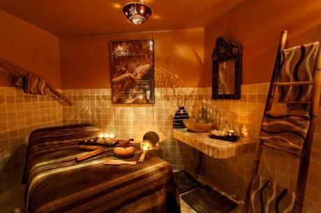 d couverte de l pilation la cire orientale chez rosa bien tre lire. Black Bedroom Furniture Sets. Home Design Ideas