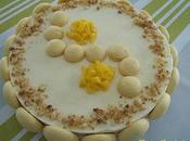 L'exotique entremet coco-mangue-ananas-vanille