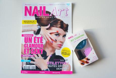 Nail Art Magazine Nail Art Designs