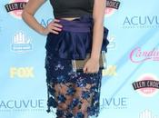 meilleurs look Teen Choice Awards...