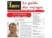 guide voyages