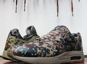 Nike Country Camo Germany Release Info