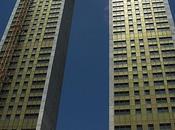 [INSOLITE] construisent tour d'habitation étages sans ascenseur