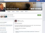 hacker Palestinien pirater compte Mark Zuckerberg