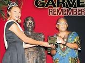 Boothe, lauréat prix Marcus Garvey