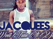 "Découverte Jacquees morceau ""Won't Turn Down"" Feat. Chris Brown"