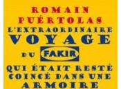premier roman Romain Puértolas