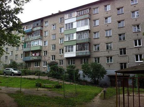 Kroutchovka