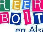 """votre agenda jours pour entreprendre"""" prochaine session octobre Mulhouse"""