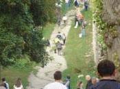 course rentrée Course Remparts Provins