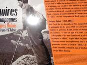 Mémoires campagnes JACQUES DUBOIS (l'Auvergne l'Aubrac) SAINT FLOUR