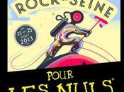 Rock seine pour Nuls