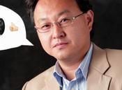 Vita Sony peut rester acteur majeur portable, d'après Shuhei Yoshida